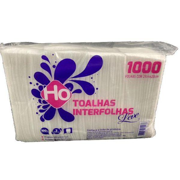 papel – interfolhas – 1000